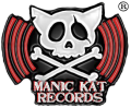 Manic Kat Records